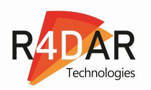R4DAR Technologies Logo