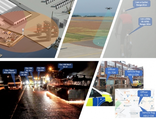 R4DAR Technologies secure SBRI funding from Geospatial Commission Transport Innovation Competition